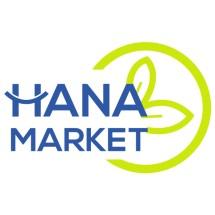 Logo Hana Market