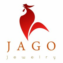 Logo Jago Jewelry Official Store