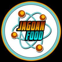 Logo JAGOAN FOOD
