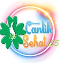 Logo Cantik Sehat155