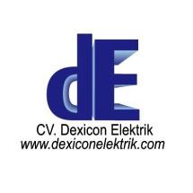 Logo Dexicon Elektrik Online