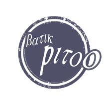 Logo Pitoo Batik
