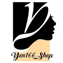 Logo Yen166 Shop