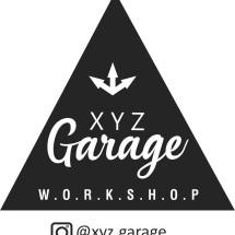 Logo xyz garage