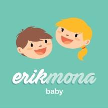 Logo ermon baby and kids