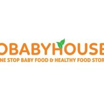 Logo obabyhouse