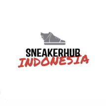 Logo SNEAKERHUB INDONESIA