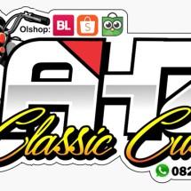 Logo AHZ Classic Custom