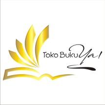 Logo Toko Buku Ya