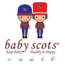 Logo Baby Scots