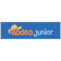 Logo Rodeo Junior
