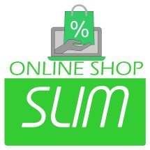 Logo Slim online