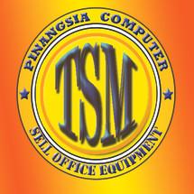 Logo tsm pinangsia computer