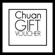 Logo Chuan Store