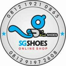 Logo Sugar Glider Shoes
