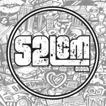 Logo S2 LCM CLOTH