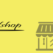 Logo kuningan online shop