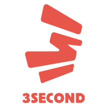 Logo 3Second Official