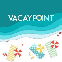 Logo Vacay Point