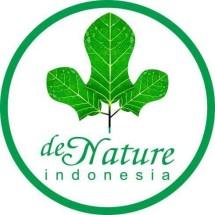 Logo Echa De Nature