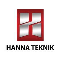 Logo Hanna Teknik