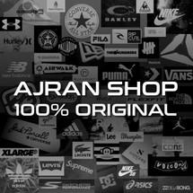 Logo Ajran Shop