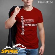 Logo JP T-SHIRT