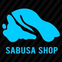 Logo Sabusa shop