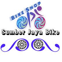 Logo sumber jaya bike