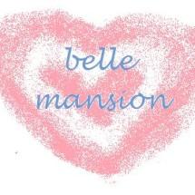 Logo belle mansion