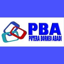 Logo Putra Borneo Abadi