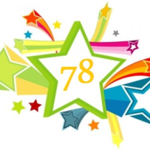 Logo 78Bintang