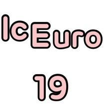 Logo Iceuro19