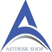 Logo AsteriskShop