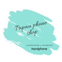 Logo papau phone shop