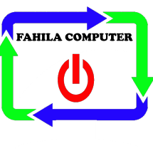 Logo Fahilacom