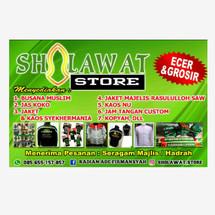 Logo SHOLAWAT Store