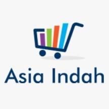 Logo Asia Indah