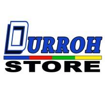 Logo Durroh Store