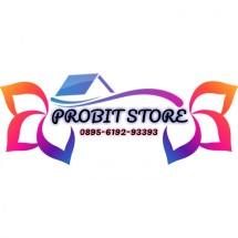 Logo probit store