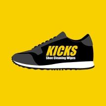 Logo KICKS Official