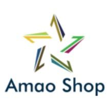 Logo Amao Shop