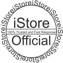 Logo iStore BSD