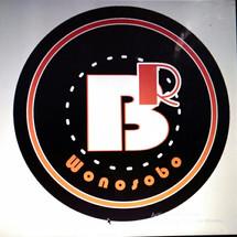 Logo TOKO BROWS