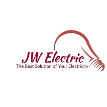 Logo JW Electric