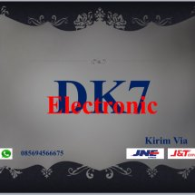 Logo Dk7 Electronic