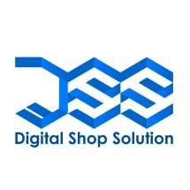 Logo Digital Shop Solution