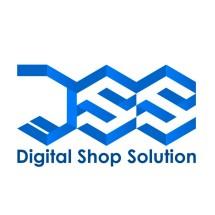 Logo Digital Shop Solution