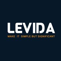 Logo levida.id