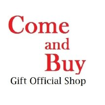 Logo Come and Buy